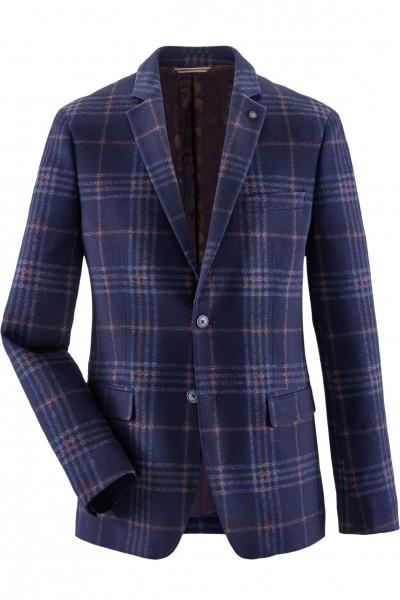 Jersey blazer, modern fit