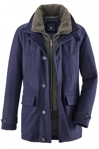 CO-3 wool functional jacket