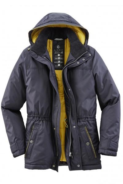 CO-3 functional jacket