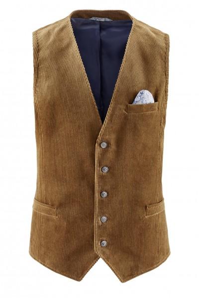 Blazer waistcoat