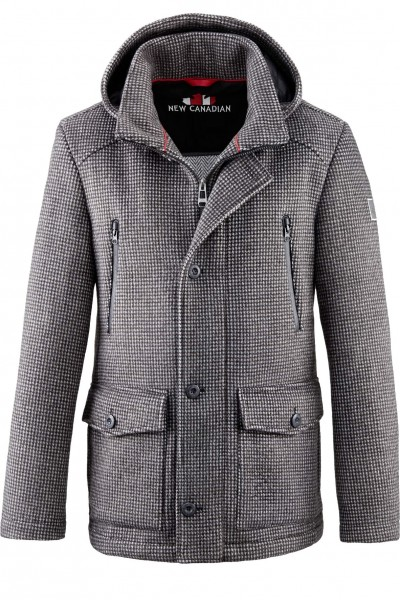 Woollook jacket