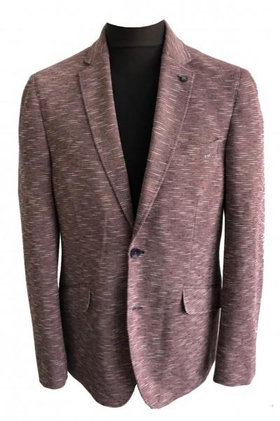 Jersey blazer, fantasy melange, MODERN fit