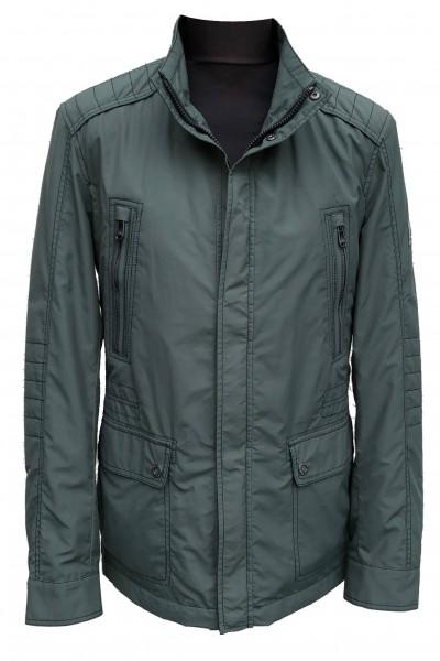 High Tech cotton jacket