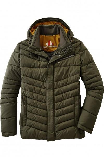 Lightwear-Quilt jacket
