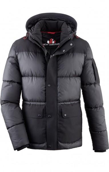 Lightwear jacket