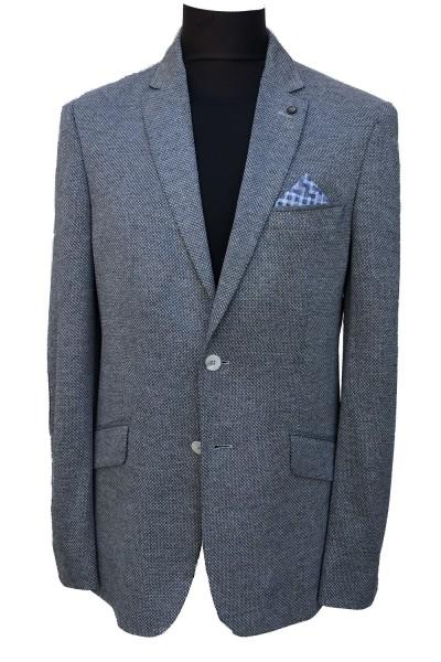 Jersey blazer, REGULAR fit