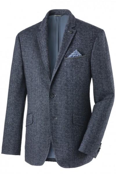 Jersey blazer Camouflage print, MODERN FIT