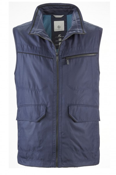 Ultralight waistcoat